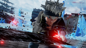 Asta Jump Force screens official leak (2)