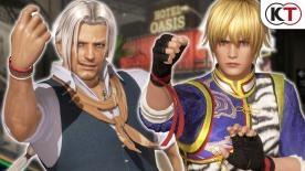 Dead Or Alive 6 Trailer Brad And Eliot