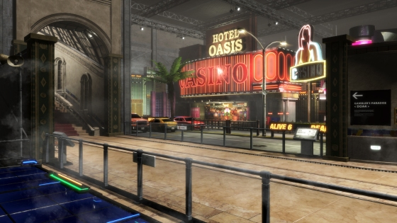 Dead Or Alive 6 Unforgettable Stage (1)