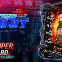 WWE SuperCard: New Event and Holiday Promo for Season 5