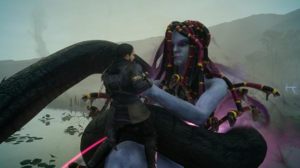 Final Fantasy XV Multiplayer Comrades Standalone Promotional Screenshots (10)