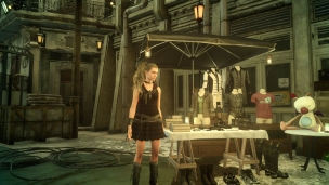 Final Fantasy XV Multiplayer Comrades Standalone Promotional Screenshots (12)
