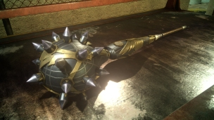 Final Fantasy XV Multiplayer Comrades Standalone Promotional Screenshots (8)