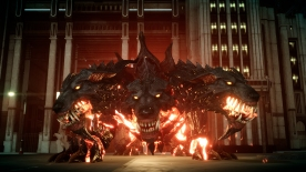 Final Fantasy XV Multiplayer Comrades Standalone Promotional Screenshots (9)