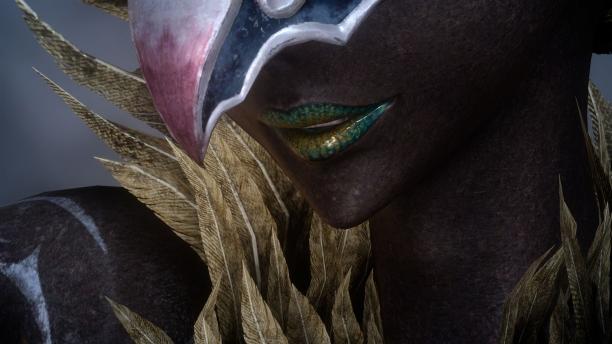 Final Fantasy XV x Final Fantasy XIV Event Screens (1)