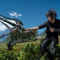 Final Fantasy XV x Final Fantasy XIV Event Screens (10)