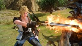 Final Fantasy XV x Final Fantasy XIV Event Screens (12)