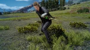 Final Fantasy XV x Final Fantasy XIV Event Screens (13)