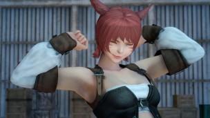 Final Fantasy XV x Final Fantasy XIV Event Screens (3)