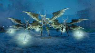 Final Fantasy XV x Final Fantasy XIV Event Screens (7)