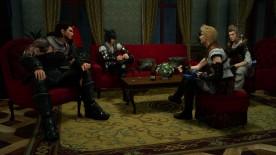 Final Fantasy XV x Final Fantasy XIV Event Screens (9)