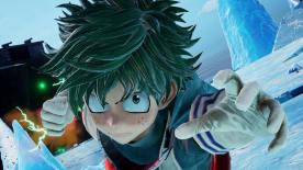 Jump Force My Hero Academia Deku Screens (1)