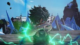 Jump Force My Hero Academia Deku Screens (2)