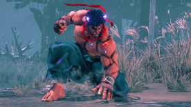SFVAE_Kage_Crouch