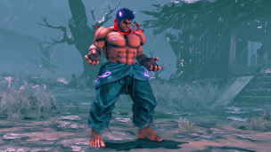 SFVAE_Kage_Stand_Idle
