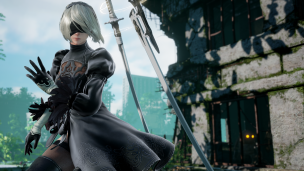 SOULCALIBURVI_2B_Guest Character Alternate And Main Attire In Action (11)