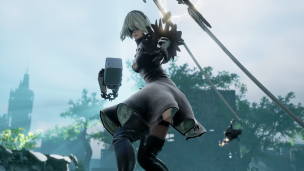 SOULCALIBURVI_2B_Guest Character Alternate And Main Attire In Action (12)
