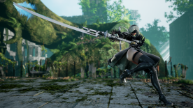 SOULCALIBURVI_2B_Guest Character Alternate And Main Attire In Action (13)