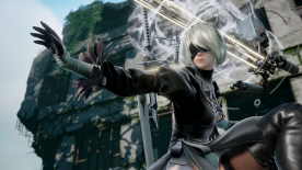 SOULCALIBURVI_2B_Guest Character Alternate And Main Attire In Action (14)