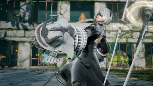 SOULCALIBURVI_2B_Guest Character Alternate And Main Attire In Action (17)