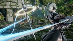 SOULCALIBURVI_2B_Guest Character Alternate And Main Attire In Action (18)