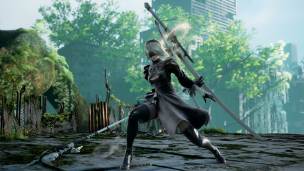 SOULCALIBURVI_2B_Guest Character Alternate And Main Attire In Action (19)