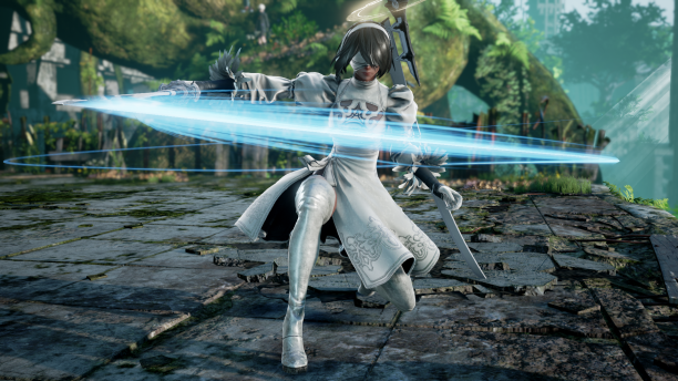 SOULCALIBURVI_2B_Guest Character Alternate And Main Attire In Action (2)