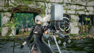 SOULCALIBURVI_2B_Guest Character Alternate And Main Attire In Action (21)