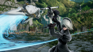 SOULCALIBURVI_2B_Guest Character Alternate And Main Attire In Action (22)