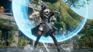 SOULCALIBURVI_2B_Guest Character Alternate And Main Attire In Action (23)