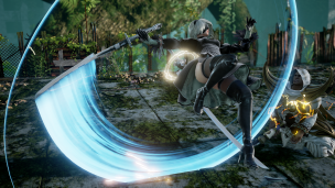 SOULCALIBURVI_2B_Guest Character Alternate And Main Attire In Action (27)