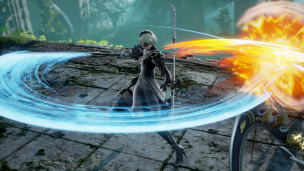 SOULCALIBURVI_2B_Guest Character Alternate And Main Attire In Action (28)