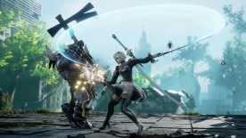 SOULCALIBURVI_2B_Guest Character Alternate And Main Attire In Action (30)