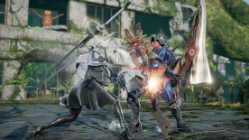 SOULCALIBURVI_2B_Guest Character Alternate And Main Attire In Action (32)
