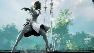 SOULCALIBURVI_2B_Guest Character Alternate And Main Attire In Action (39)