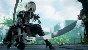 SOULCALIBURVI_2B_Guest Character Alternate And Main Attire In Action (4)