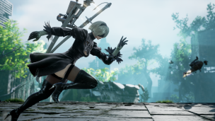 SOULCALIBURVI_2B_Guest Character Alternate And Main Attire In Action (6)