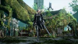 SOULCALIBURVI_2B_Guest Character Alternate And Main Attire In Action (8)