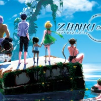 New Zanki Zero: Last Beginning Gameplay Trailer Showcases A Ton Of Attack Features And More