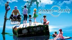 Zanki Zero Header