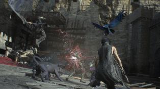 Devil May Cry 5 The Game Awards Main Trailer Screenshots (2)