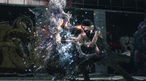 Devil May Cry 5 The Game Awards Main Trailer Screenshots (3)