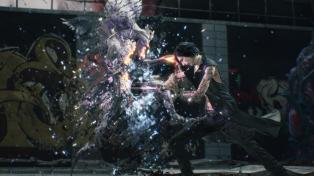 Devil May Cry 5 The Game Awards Main Trailer Screenshots (3)