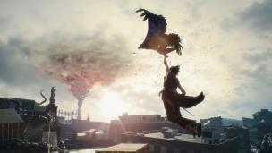 Devil May Cry 5 The Game Awards Main Trailer Screenshots (5)