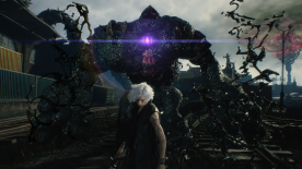 Devil May Cry 5 The Game Awards Main Trailer Screenshots (7)