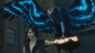 Devil May Cry 5 The Game Awards Main Trailer Screenshots (8)