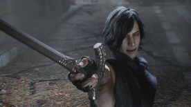 Devil May Cry 5 The Game Awards Main Trailer Screenshots (9)