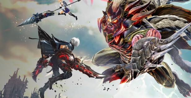 God Eater 3 AntDaGamer ADG Entertainment Story Trailer header.jpeg