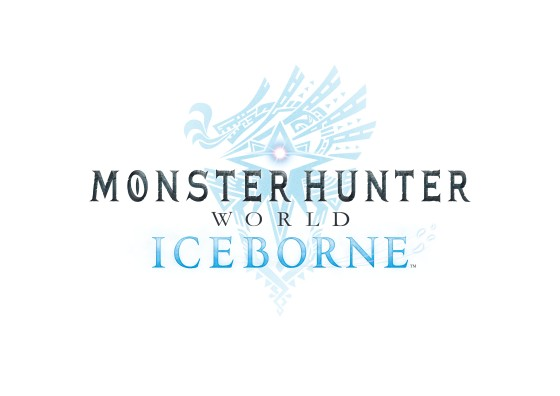 MHW-Iceborne_Logo