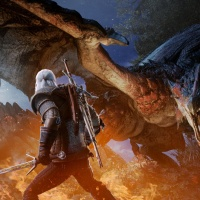 Monster Hunter: World X The Witcher & DLC Trailer And Details